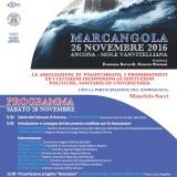 Marcangola - 26 Novembre 2016