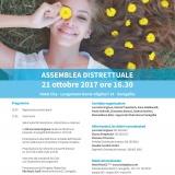 Assemblea Distrettuale Interact - Senigallia
