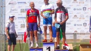 Per la seconda volta, un vice campione del mondo al Rotary Club Senigallia