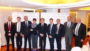 Senigallia: quattro nuovi soci entrano nel Rotary club della città
