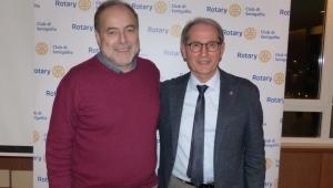Incontro al Rotary con il Prof. Roberto Papa su Agricoltura ed Evoluzione delle Specie