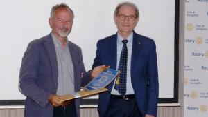 L'alimentazione del Futuro argomento di una conferenza al Rotary Senigallia